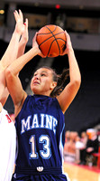Univ. of Maine vs BU Div I College Basketball