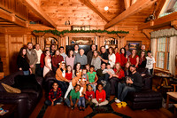 Roche Family Christmas 2017